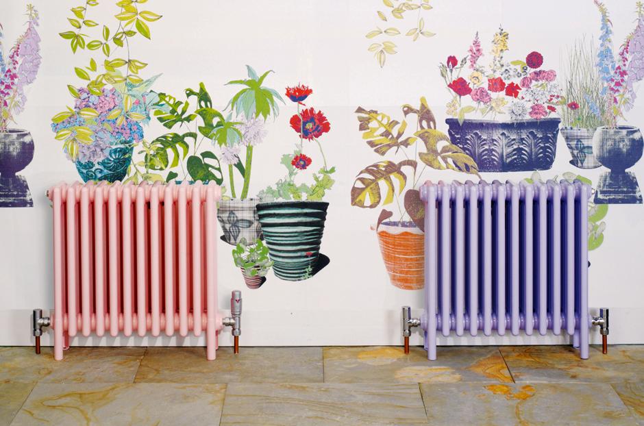 Classics in pastels