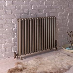 Radiators for Scandinavian interiors