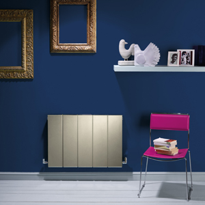 Radiators for contemporary interiors