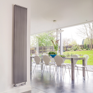 Radiators for modern interiors