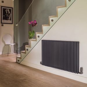 Radiators for hallways