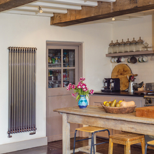 Radiators for kitchens