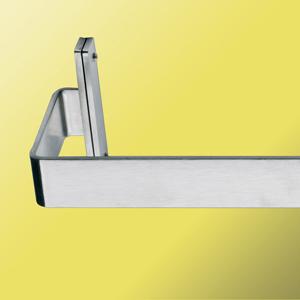 Arteplano towel rail