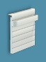 Decorative panel towel DH2T-50-60