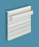 Decorative panel towel DH2T-50-80